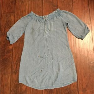 Feather's Soft Tunic